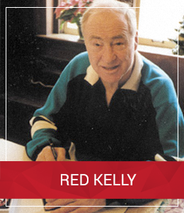 Red Kelly image